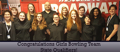 Girls State Qualifiers